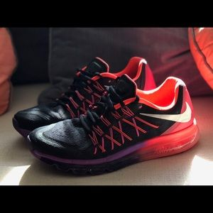 Nike Air Max 2015 Women's Size 8.5